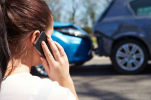 Recovering Damages after an Accident