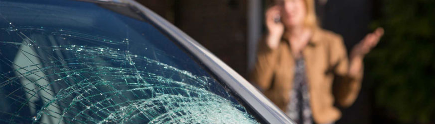 Arizona's Cracked Windshield Laws for Drivers